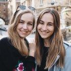 Lucie a Nicole Ehrenbergerovy